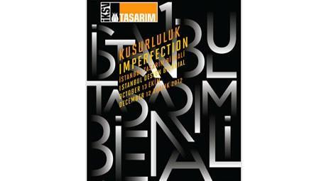 İstanbul Tasarım Bienali 13 Ekim'de başlıyor!