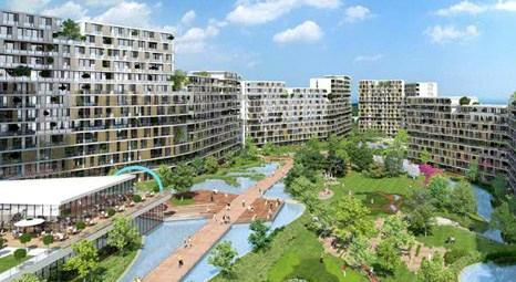 İstanbul konut projelerinde en uygun 1+1 daireler!