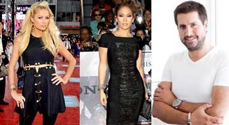 Şafak Çak, Jennifer Lopez, Paris Hilton gibi yıldızlar için tasarladığı yataklarla dikkat çekiyor!