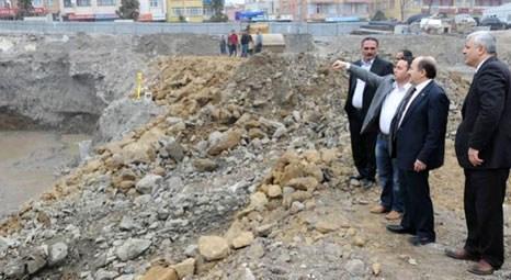 Trabzon Ortahisar Kentsel Yenileme Projesi hazırlıkları devam ediyor!
