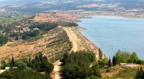 Afşar Barajı ve Afşar-Bağbaşı Derivasyon Kanalı'nın temeli atıldı!