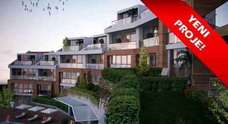 Eurotolia Büyükçekmece Panorama Evleri'nde 270 bin liradan başlayan fiyatlarla!