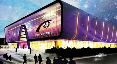 Marmara Park AVM nerede? Hangi mağazalar var?