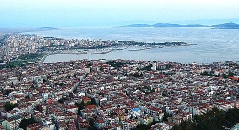 Kadıköy'de kentsel dönüşüm için yüzde 20'lik emsal artışı gerekli!
