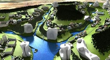 Bio İstanbul, Başakşehir Resneli Çitliği'nde 2 milyar dolara yükselecek!