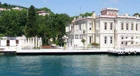 Zenginler, İstanbul'da yalı almak için birbirleriyle yarışıyor!