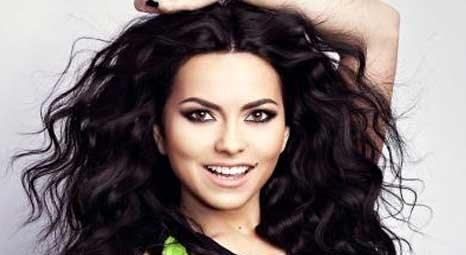 Romanyalı şarkıcı Inna, bir kez daha İstanbul'a geliyor!