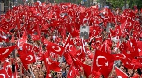 İstanbul'da 29 Ekim kutlamaları nedeniyle kapanacak yollar belli oldu!