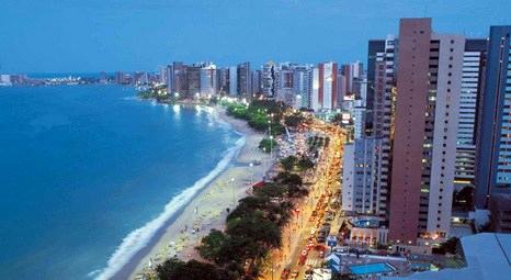 Brezilyalılar, Türkiye'nin kendi ülkelerinde kentsel dönüşüm yapmasını istiyor!