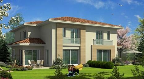 Dekar Asmalı Evler'de bahçeli dubleks 383 bin lira!