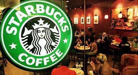Starbucks, ilk Tazo çay mağazasını önümüzdeki günlerde açacak!