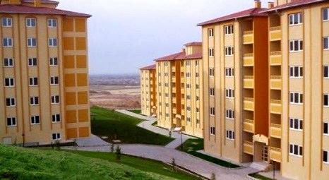 TOKİ İstanbul Tuzla 3. Etap'ta 76 dairenin satışına 26 Kasım'da başlıyor!
