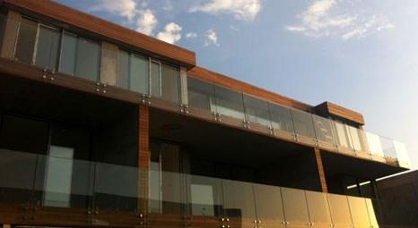 Bodrum Adlon Residence'ta 179 bin TL'ye!