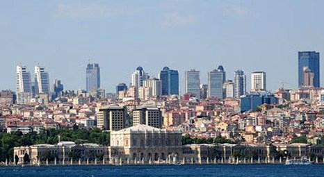 Reidin'e göre İstanbul'daki ofis kira değerleri düşüşte!