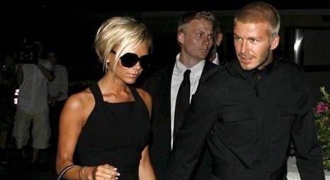 David Beckham İngiltere'ye geri mi dönüyor? Victoria Beckham Londra'dan ev baktı!