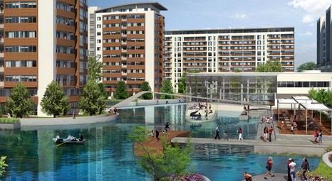 Sinpaş Aqua City 2010'da son gün 16 Aralık!
