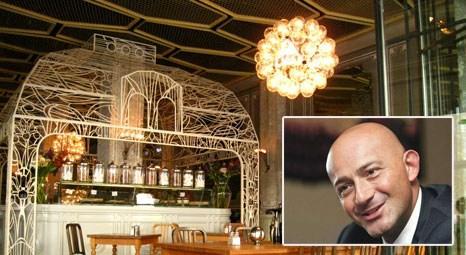Ferit Şahenk gözünü Mezzaluna ve The House Cafe'ye dikti!