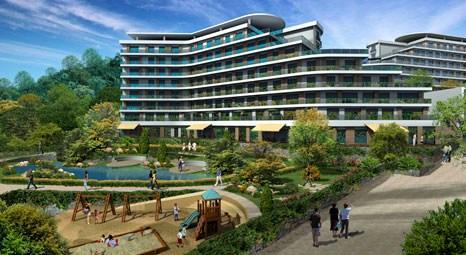 Kurtköy Garden Planet'te fiyatlar 148 bin liradan başlıyor!
