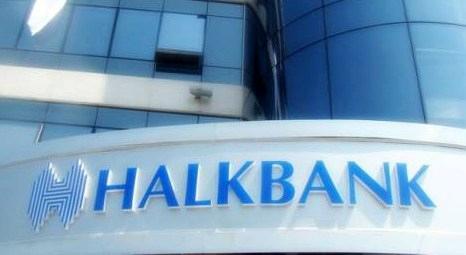 Halkbank konut kredisi faizini yüzde 0,79'a düşürdü!