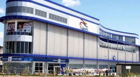 Balıkesir Edremit'te AVM'de satılık mağaza! 850 bin liraya!
