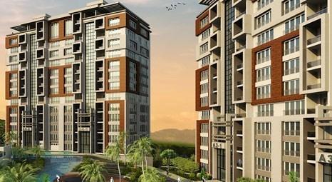 Makro Mavera Başakşehir'de son 32 daire!
