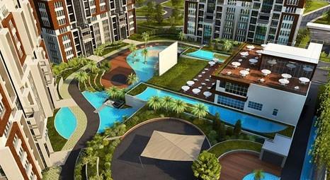 Mavera Başakşehir Evleri fiyat! 437 bin liradan başlıyor!