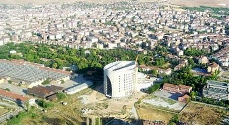 TOKİ Malatya'da 441 konut ve iki ticaret merkezi yaptıracak!