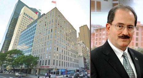 TOKİ, New York'a Osmanlı – Selçuklu mimarisinde 30 katlı Türkevi yaptıracak!