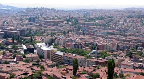 Ankara Altındağ'da icradan satılık bina! 636 bin liraya!
