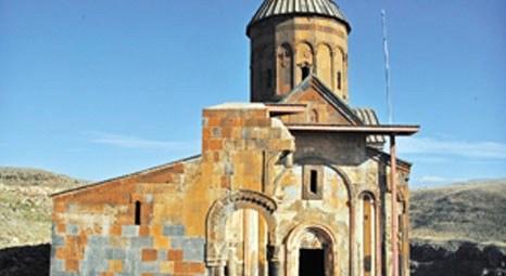 SERKA, Kars, Ardahan, Sarıkamış ve Iğdır'ın tanıtımı için 4 özel kitap hazırlattı!
