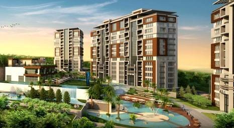 Mavera Başakşehir'de iade edilen daireler yeniden satışa sunuldu! 500 bin TL'den başlayan fiyatlarla!