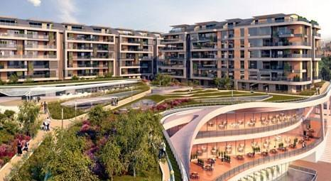 Koru Florya projesinde maksimum fiyat 4 milyon 425 bin lira!