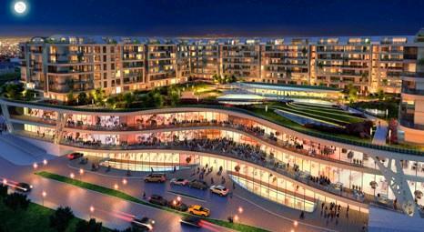 KoruFlorya'da daire fiyatları 1 milyon 50 bin liradan başlıyor!