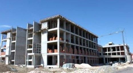 Yeni hastaneler yap işlet devret modeliyle inşa edilecek!