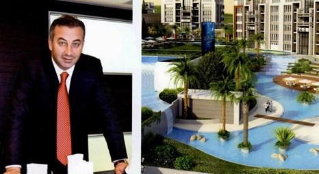 Ercan Uyan: Mavera Başakşehir'de dünyaca ünlü markalarla çalışıldı!