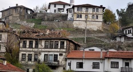 Sakarya Taraklı, UNESCO Dünya Kültür Mirası Listesi için başvuruda bulundu!