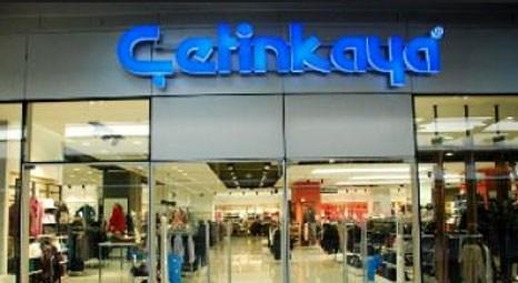 Çetinkaya, 24. mağazasını Bursa Altıparmak'ta açıyor!
