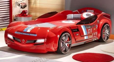 Cilek Mobilya Da Arabali Yatak Modellerinde Kampanya 599 Tl