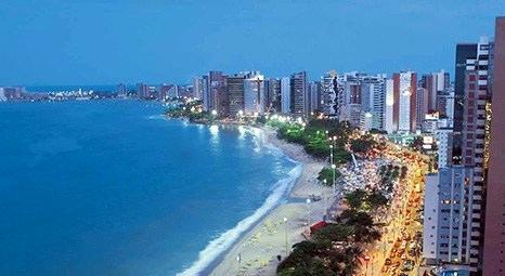 TOKİ, Brezilya'da kentsel dönüşüme destek verecek!