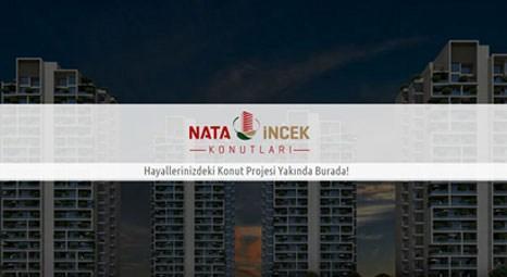 Ankara Nata İncek Konutları teslim tarihi!