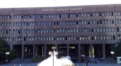 Ankara Adliyesi'ndeki icra müdürlükleri Yenimahalle binasına taşınıyor!