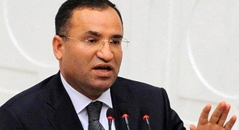 Bekir Bozdağ: Yozgat'ta yatırım yapmak isteyen yerli ve yabancı yatırımcılara kapımız açık!