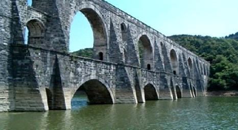 İstanbul'a su sağlayan 10 barajda doluluk oranı yüzde 80,7'ye ulaştı!