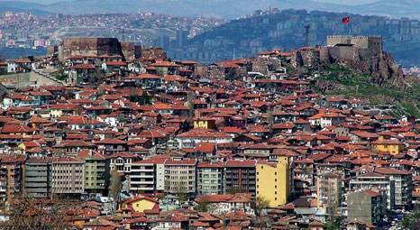 Ankara Büyükşehir Belediyesi 20 gayrimenkul satıyor!