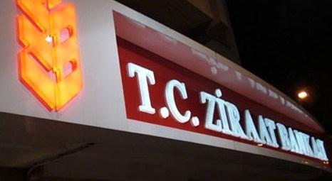 Ziraat Bankası Personeli Vakfı 4 ilde sekiz gayrimenkul satıyor!