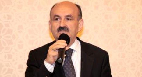 Mehmet Müezzinoğlu: Kamu-özel sektör ortaklığıyla yapılacak hastane ihalesinde yanlış yapanı, hukuka teslim edeceğiz!