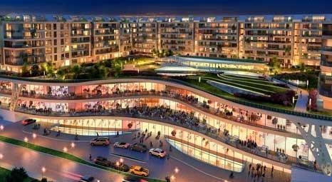 Koru Florya Evleri fiyatlar! 1 milyon 100 bin liradan başlıyor!