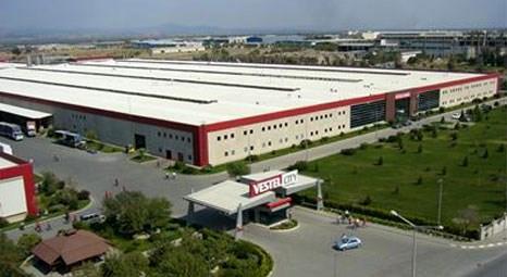 Vestel City, NGC'nin Mega Fabrikalar belgeseline giren ilk Türk fabrikası oldu!