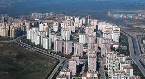 Başakşehir Belediyesi 75 milyon liraya 12 dönüm arsa satıyor!