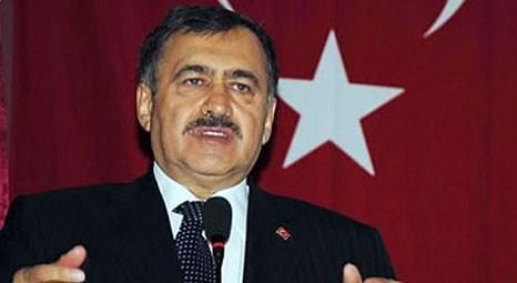 Veysel Eroğlu: HES'ler ormanları tahrip etmiyor!